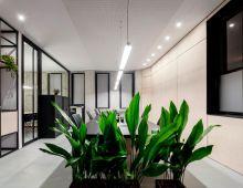 Centro de negocios con coworking Vigo OCHD Workspace