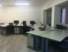 Oficina compartida Barcelona CoWorking Farell con Gran Via