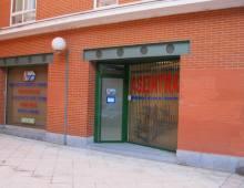 Centro de negocios Burgos Aseintra