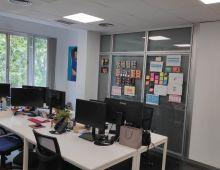 Coworking Madrid OXYGEN WORKSPACE & TALENT