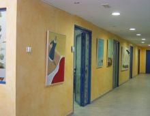 Centro de negocios Tarrega Catalunya 65 Tarrega