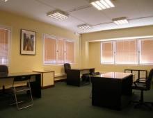 Centro de negocios con coworking Guipúzcoa BULEGOAK:  Business center & coWorking.