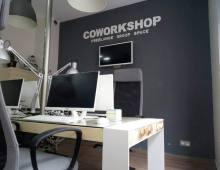 Coworking Tarifa COWORKSHOP TARIFA  - ONLYTARIFA -