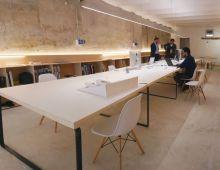 Oficina compartida Sant Cugat del Vallès all