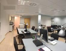 Coworking Zaragoza CoWorking Dovela Arquitectura