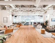 Centro de negocios con coworking Barcelona WeWork Passeig de Gracia