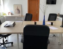 Coworking Granada Coworking Catedral