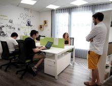 Coworking Barcelona ALGRI COWORKING BARCELONA
