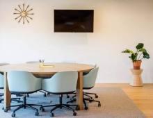 Centro de negocios con coworking Barcelona Spaces Port Olimpic