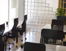 Coworking Valencia Coworking Canals