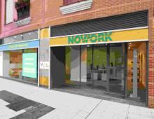 Centro de negocios Alava Centro de negocios Nowork