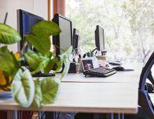 Centro de negocios con coworking Barcelona Audiovisual 22@ Poblenou