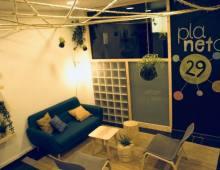 Coworking Pontevedra Planeta29