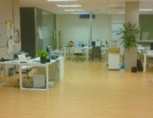 Oficina compartida Madrid El Vivero de Vivero