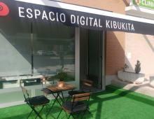 Coworking Boadilla del Monte ESPACIO DIGITAL KIBUKITA