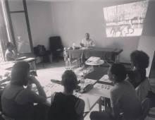 Coworking Granollers Floreta Space