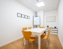 Coworking Valencia COWORKING PATERNA
