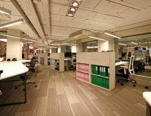 Centro de negocios con coworking Torremolinos Synergia Coworking
