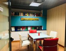 Coworking Madrid GRUPO GIE DESPACHO