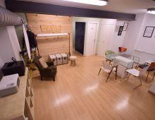 Centro de negocios Albacete SALA REUNIONES, USOS MÚLTIPLES