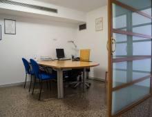 Centro de negocios con coworking Terrasa HUB Terrassa