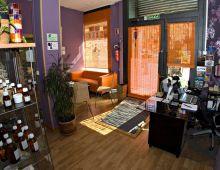 Centro de negocios con coworking Madrid CENTRO SAMSARA