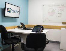 Centro de negocios con coworking Lima Schreiber Business Center