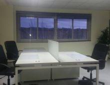 Coworking Sant Cugat del Vallès Sinergia Coworking
