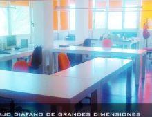 Coworking Almería Garcam Centro Coworking