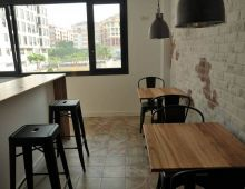 Coworking Castellón Coworking Oficina nueva en Villarreal