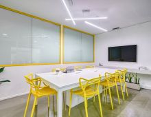 Coworking Buenos Aires Teamworks