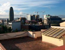Oficina compartida Barcelona Espai Bogatell