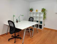 Oficina compartida Barcelona Estudi Rocafort