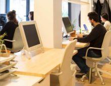 Coworking Barcelona Verd Llima