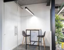 Centro de negocios Barcelona Pixie Hub