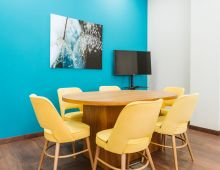 Business center with coworking Marbella WECOWORK