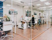 Centro de negocios con coworking Marbella WECOWORK