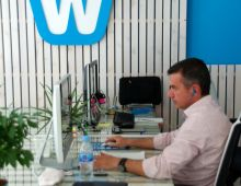 Coworking A Coruña WeKCo (WeKAb Coworking Space)