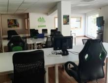 Coworking Málaga WalirianSpace
