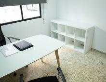 Centro de negocios con coworking Málaga ALQUILER OFICINAS EN CALLE SALITRE