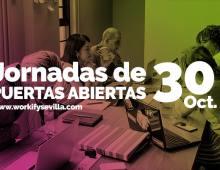 Coworking Sevilla Workify