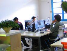 Coworking Terrasa Cowork Terrassa