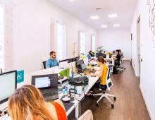 Coworking Almería COWORKING ALMERIA WORKSPACE