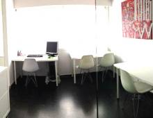 Centro de negocios con coworking A Coruña iWORKs Business Center & Coworking