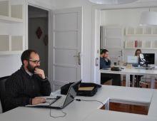 Coworking Pontevedra Espacio Arroelo