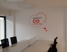Coworking Barcelona Arenys Coworking Corner