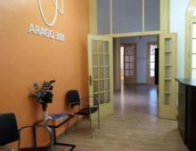 Centro de negocios Barcelona ARAGO 308