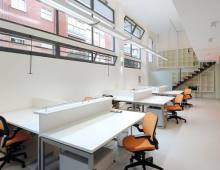 Coworking Alcobendas Working Space