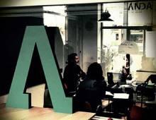 Centro de negocios con coworking Granada Anda CoWork