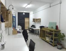 Coworking Sevilla La Mirilla